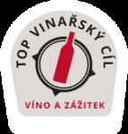 TOP Vinařský cíl